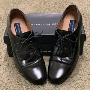 Bostonian men's classic dress shoes